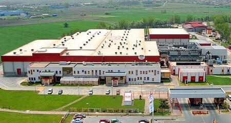 A unique success story: Unilever Vector, Konya