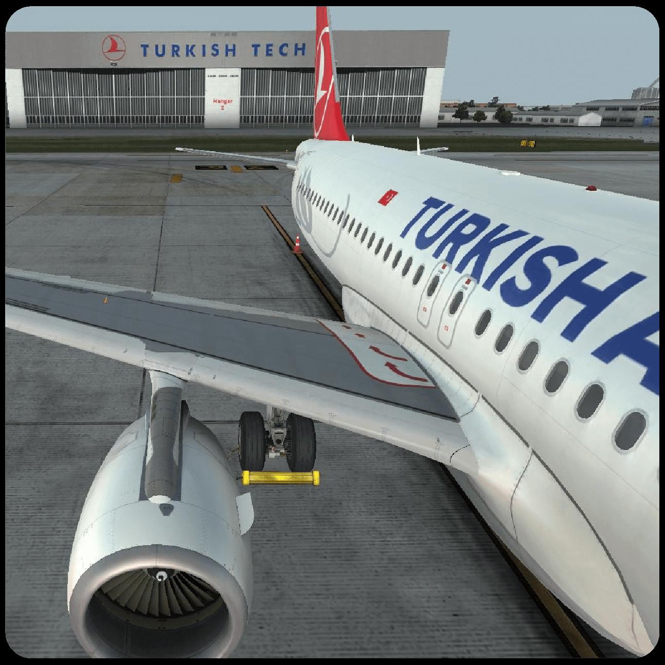 THY Hangar