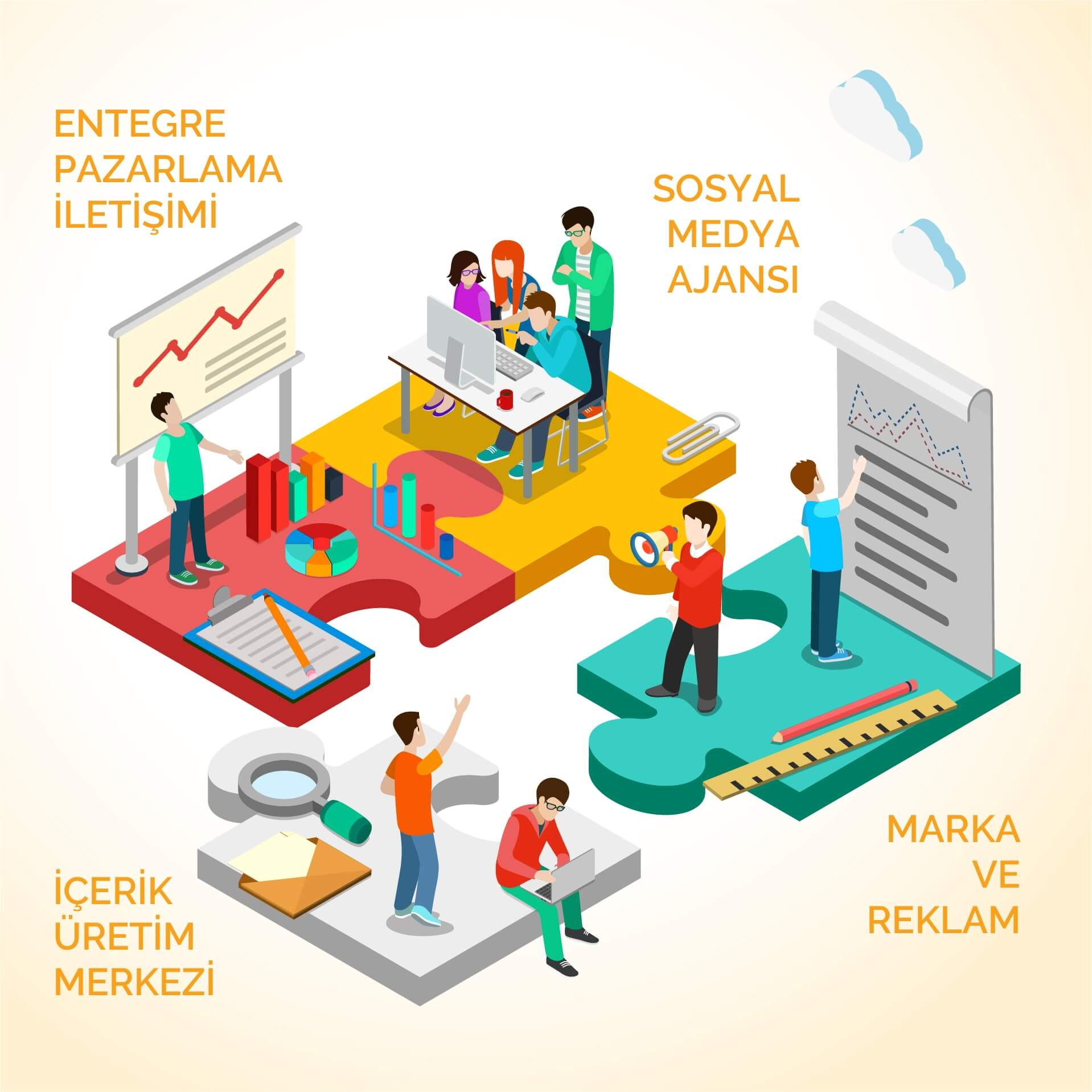 Enricher Brand Solutions