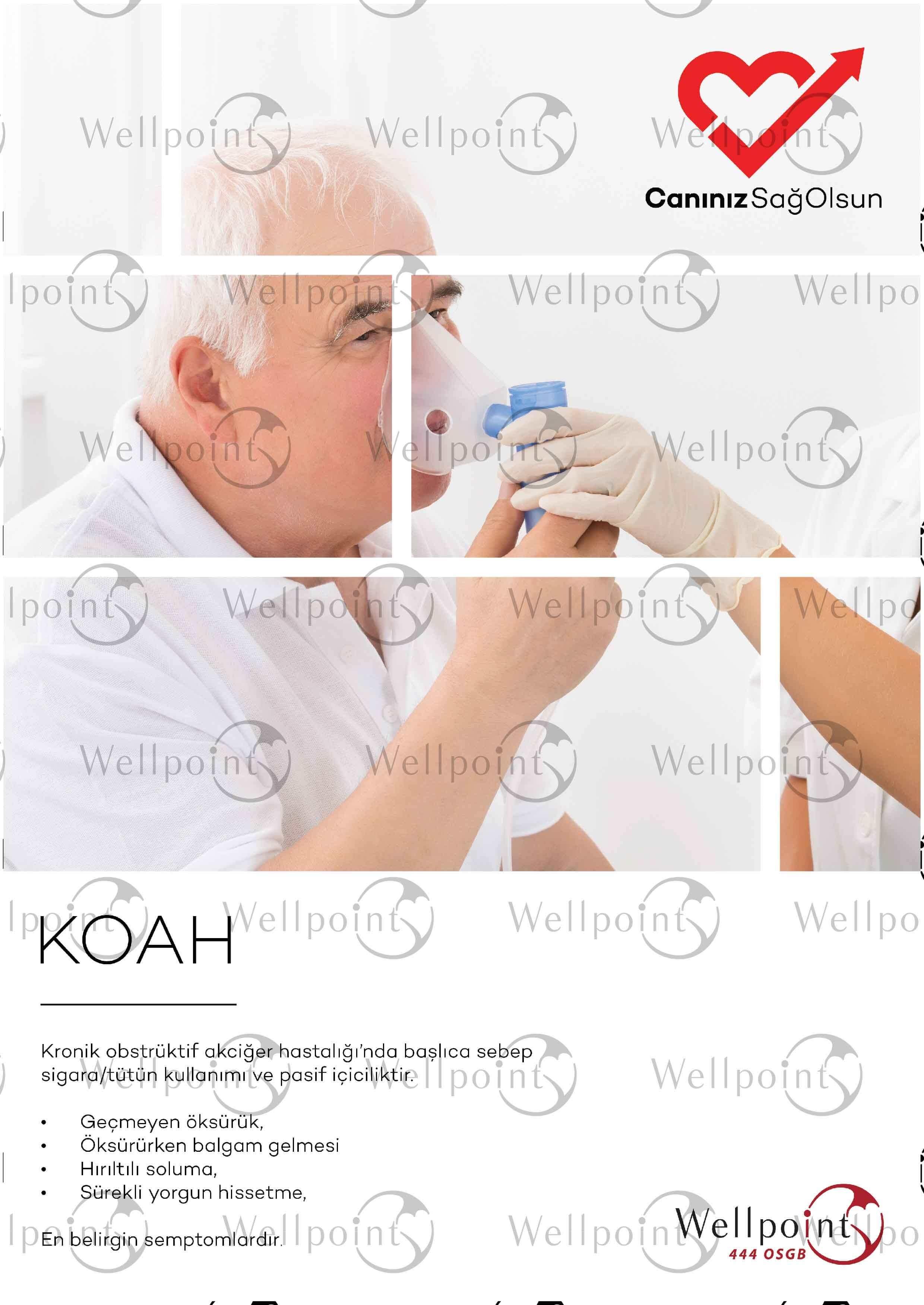 Canınız Sağ Olsun (Kronik Hastalıklar 1)