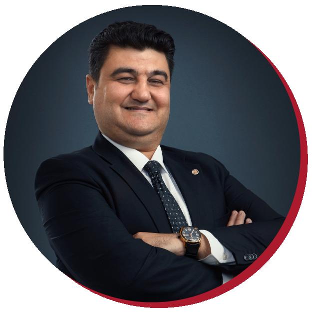 Dr. İlker Abalı